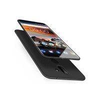قاب محافظ ژله ای X-Level Guardian برای گوشی نوکیا Nokia 7 plus