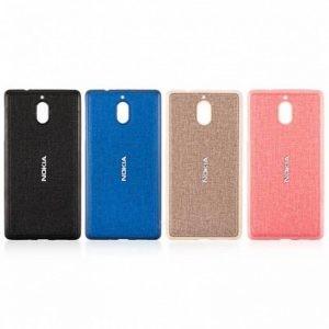کاورطرح پارچه ای Sview Cloth Cover For Nokia 2.1