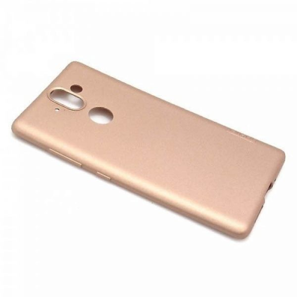 قاب محافظ ژله ای X-Level Guardian برای گوشی نوکیا Nokia 8 Sirocco