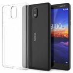 قاب محافظ ژله ای برای Nokia 3.1