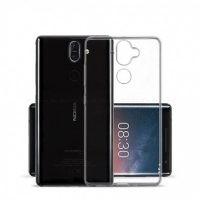 قاب محافظ ژله ای برای Nokia 8 Sirocco