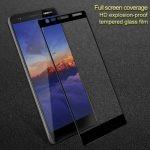 محافظ صفحه نمایش تمام چسب با پوشش کامل Nokia 3.1 2018