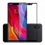 محافظ صفحه نمایش تمام چسب با پوشش کامل Xiaomi Mi 8 SE