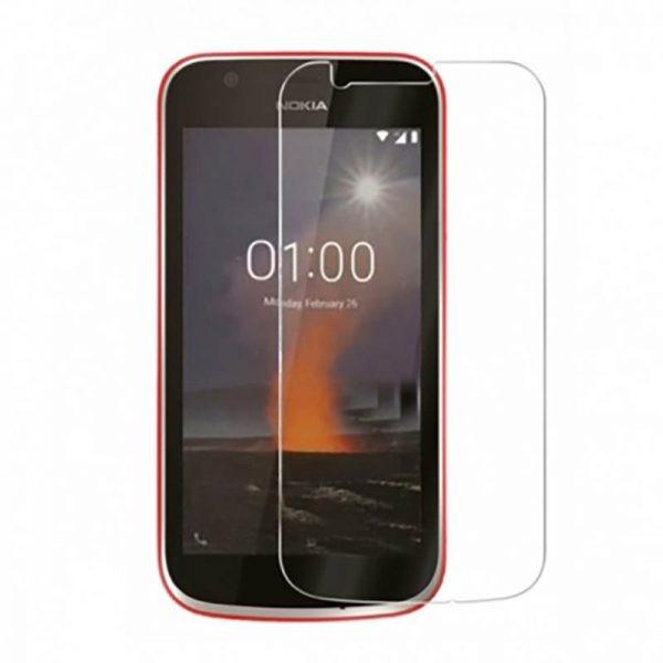 محافظ صفحه نمایش شیشه ای Glass Screen Protector Nokia 1