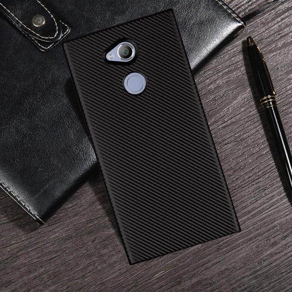 قاب محافظ ژله ای Haimen برای Sony Xperia XA2 Ultra