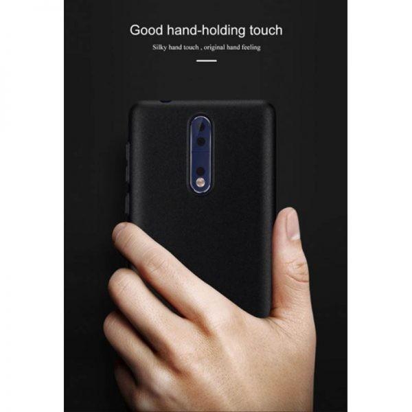 قاب محافظ هوآنمین نوکیا Huanmin Hard Case Nokia 8