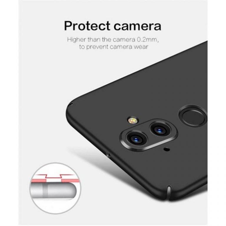 قاب محافظ هوآنمین نوکیا Huanmin Hard Case Nokia 8 Sirocco
