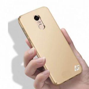 قاب محافظ هوآنمین شیائومی Huanmin Hard Case Xiaomi Redmi 5 Plus / Note 5
