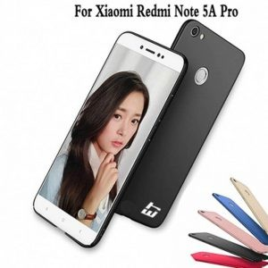 قاب محافظ هوآنمین شیائومی Huanmin Hard Case Xiaomi Redmi Note 5A Prime