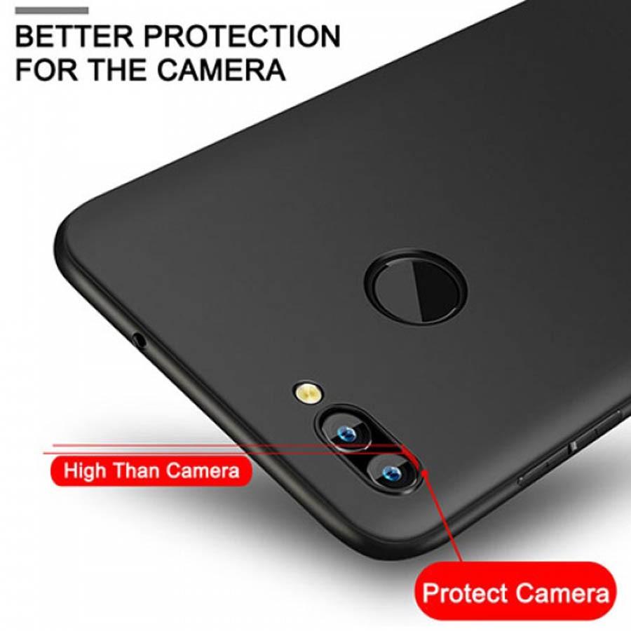 قاب محافظ هوآنمین هوآوی Huanmin Hard Case Huawei P Smart / Enjoy 7s