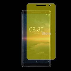 برچسب محافظ صفحه نمایش با پوشش کامل تمام چسب Nokia 8 Sirocco