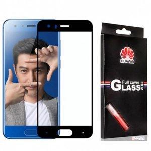 محافظ صفحه نمایش تمام چسب با پوشش کامل Huawei Honor 9