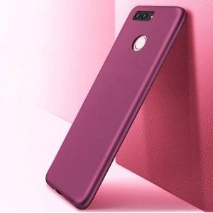 قاب محافظ ژله ای X-Level Guardian برای گوشی Huawei P Smart / Enjoy 7s