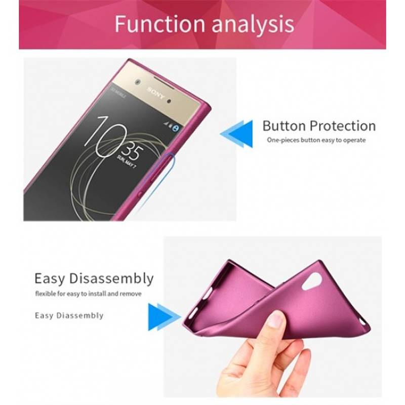 قاب محافظ ایکس لول X-Level Hero Sony Xperia XA1 Plus