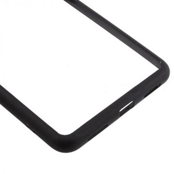 قاب محافظ Auto Focus Soft Armor برای Xiaomi Mi Max 2