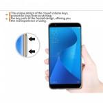 قاب محافظ شیشه ای- ژله ای برای Huawei Honor 9 Lite