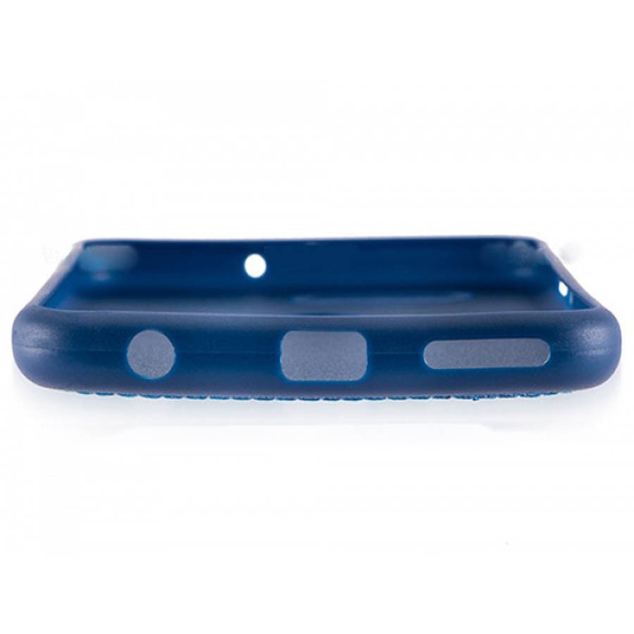 قاب محافظ طرح پارچه ای Protective Cover Huawei P Smart / Enjoy 7s