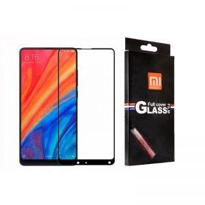 محافظ صفحه نمایش تمام چسب با پوشش کامل Xiaomi Mi Mix 2s