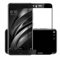 محافظ صفحه نمایش تمام چسب با پوشش کامل Xiaomi Mi 6