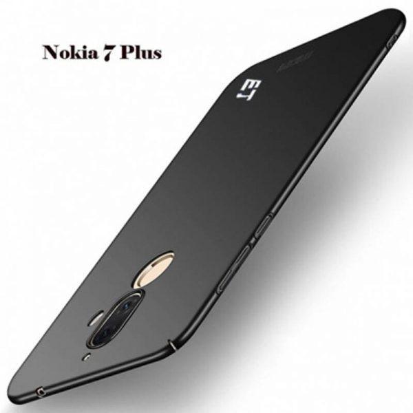 قاب محافظ هوآنمین نوکیا Huanmin Hard Case Nokia 7 plus