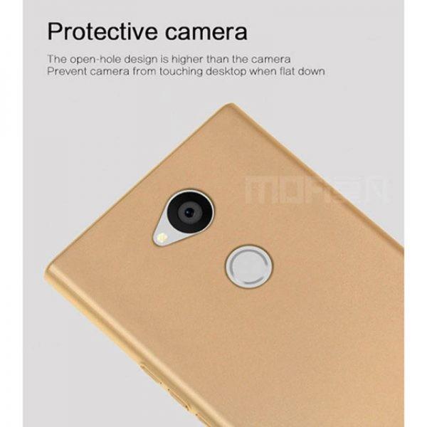 قاب محافظ هوآنمین سونی Huanmin Hard Case Sony Xperia L2