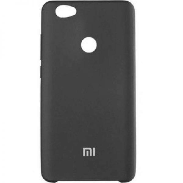 قاب محافظ سیلیکونی Silicone Cover Xiaomi Redmi Note 5A/Note 5A Prime