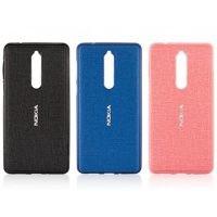کاورطرح پارچه ای Sview Cloth Cover For Nokia 5.1 2018
