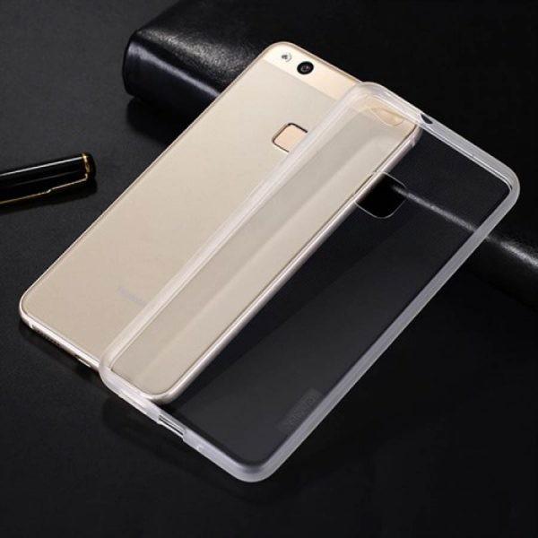 قاب محافظ ژله ای ضد لغزش Huawei P10 Lite