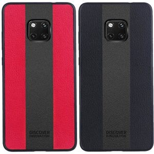 قاب چرمی نیلکین هوآوی Nillkin Racer series Leather PU case for Huawei Mate 20 Pro