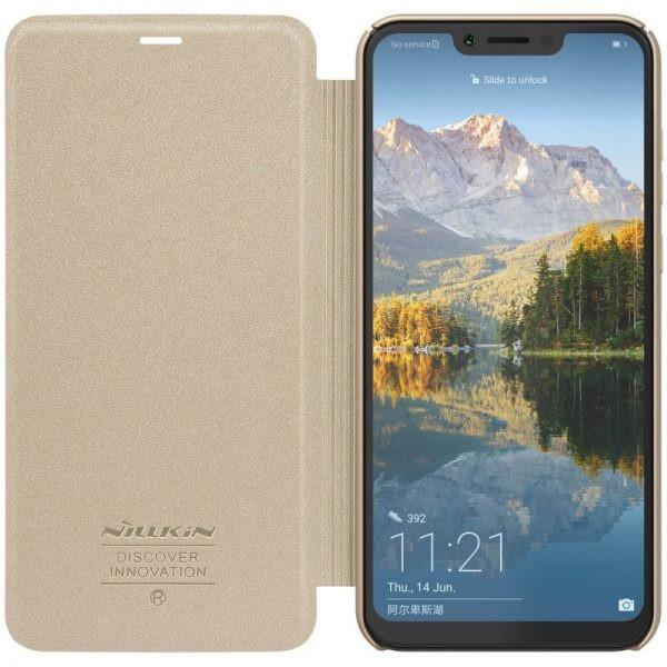 کیف نیلکین Nillkin Sparkle Case Huawei Honor Play