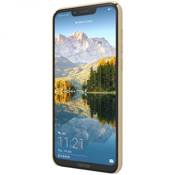 قاب محافظ نیلکین هواوی Nillkin Frosted Case Huawei Honor Play