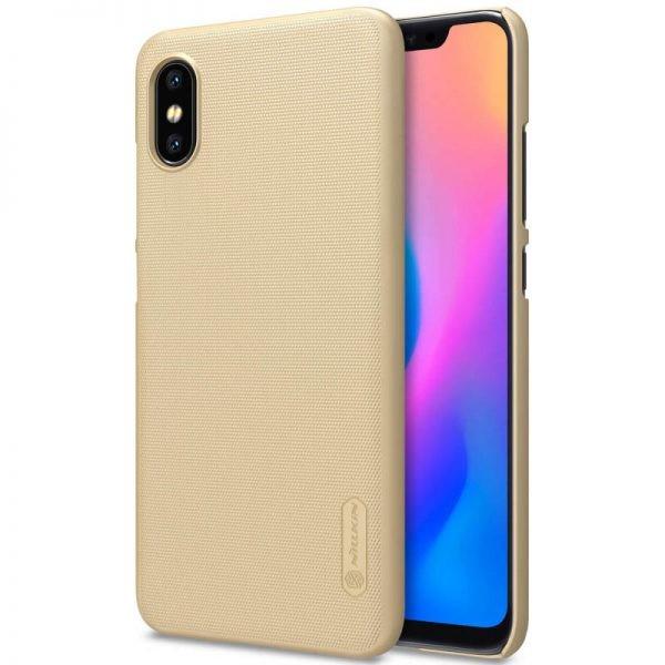 قاب محافظ نیلکین شیائومی Nillkin Frosted Case Xiaomi Mi 8 Explorer