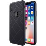 قاب محافظ نیلکین Nillkin Air series ventilated fasion case Apple iPhone XS