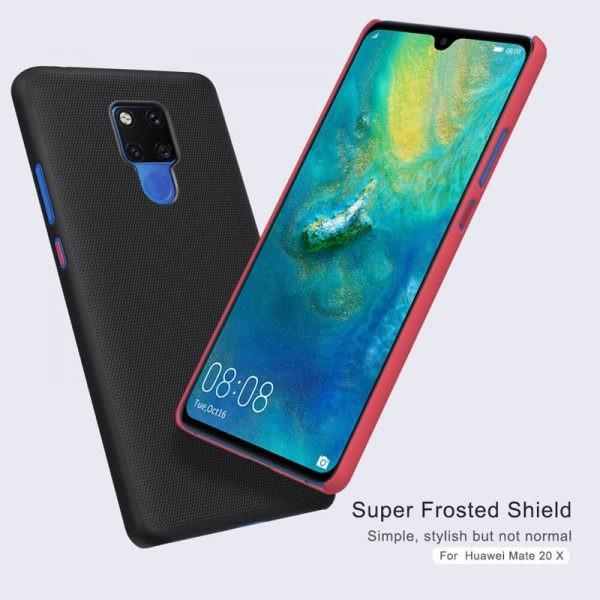 قاب محافظ نیلکین هواوی Nillkin Frosted Case Huawei Mate 20 X