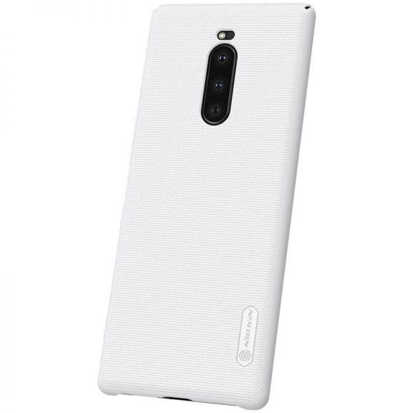 قاب محافظ نیلکین شیائومی Nillkin Frosted Case Xiaomi Redmi Note 6 Pro