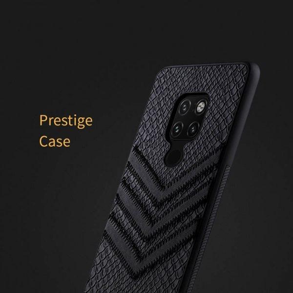 قاب چرمی نیلکین هوآوی Nillkin Prestige series Leather PU case for Huawei Mate 20