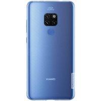 محافظ ژله ای نیلکین هواویNillkin Nature TPU Case Huawei Mate 20