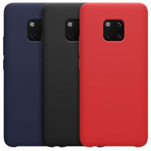 قاب محافظ نیلکین هواوی Nillkin Flex PURE case for Huawei Mate 20 Pro