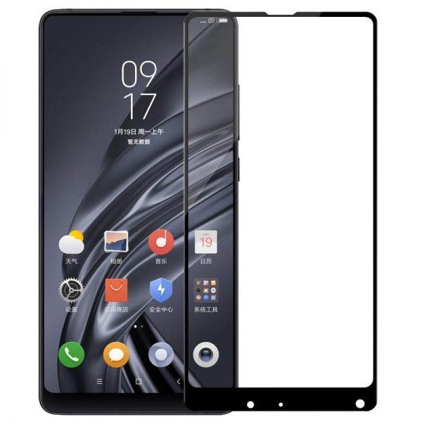محافظ صفحه نمایش شیشه ای نیلکین شیائومی Nillkin CP+ glass Xiaomi Mi MIX 2 / Mi MIX 2S