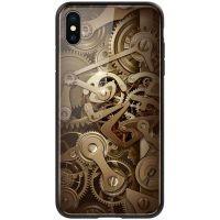 قاب محافظ Nillkin Gear Series protective case for Apple iPhone Xs