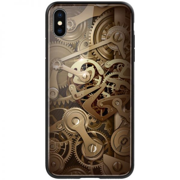 قاب محافظ Nillkin Gear Series protective case for Apple iPhone Xs