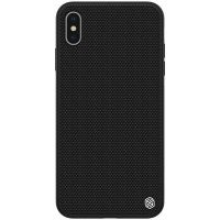 قاب محافظ نیلکین Nillkin Textured nylon fiber case for Apple iPhone XS