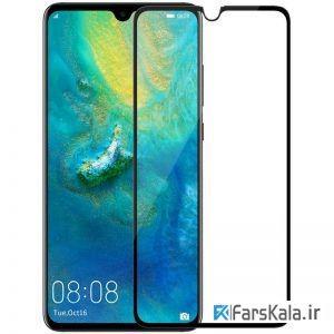 محافظ صفحه نمایش شیشه ای نیلکین هواوی Nillkin Amazing XD CP+ Max Huawei Mate 20