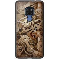 قاب محافظ Nillkin Gear Series protective case for Huawei Mate 20