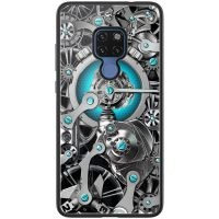 قاب محافظ Nillkin Spacetime Series protective case for Huawei Mate 20