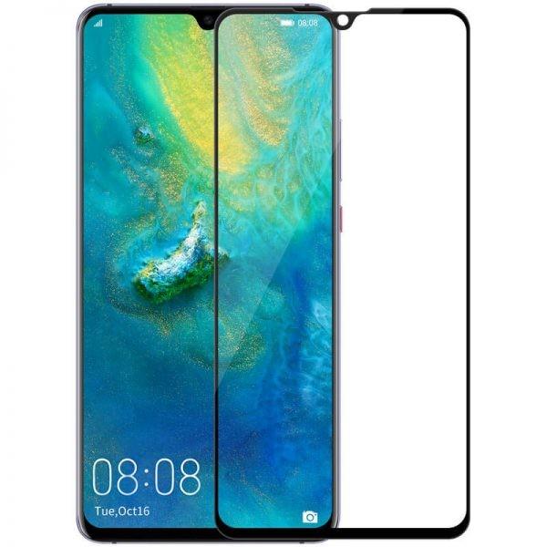 محافظ صفحه نمایش شیشه ای نیلکین هواوی Nillkin Amazing XD CP+ Max Huawei Mate 20 X