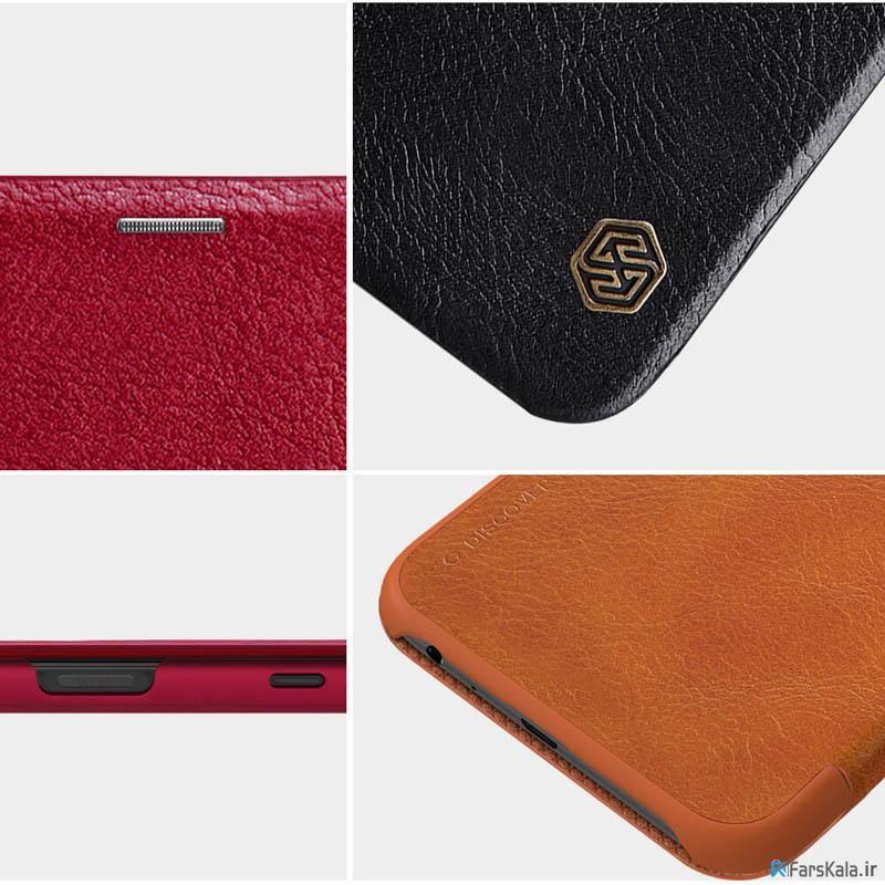 محافظ صفحه نمایش شیشه ای نیلکین شیائومی Nillkin H Glass Xiaomi Redmi Note 6 Pro