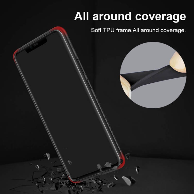 قاب محافظ Nillkin Gear Series protective case for Huawei Mate 20 Pro