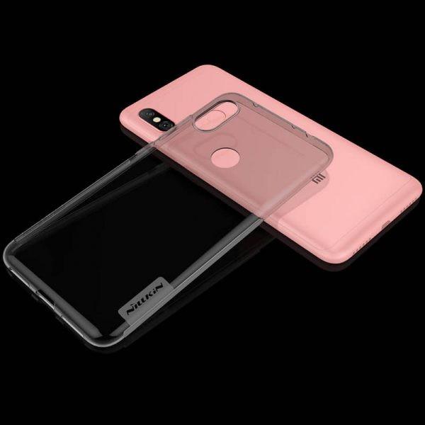 کیف نیلکین شیائومی Nillkin Sparkle Case Xiaomi Xiaomi Redmi Note 6 Pro