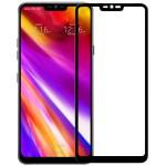 محافظ صفحه نمایش شیشه ای ال جی Nillkin Amazing 3D CP+ Max LG G7 ThinQ
